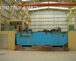 一拖二中频电炉(2T)