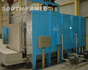 台车式电阻炉(10T)