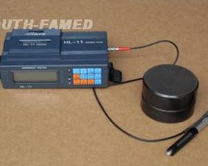 便携式硬度仪