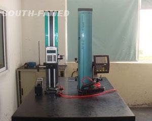 二座标测量仪
